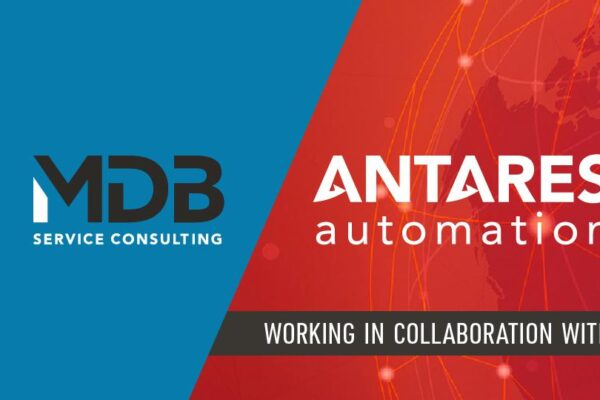 MDB announces collaboration with Antares Automation